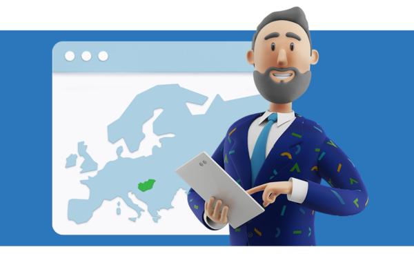 Implementace transferových objednávek v Maďarsku