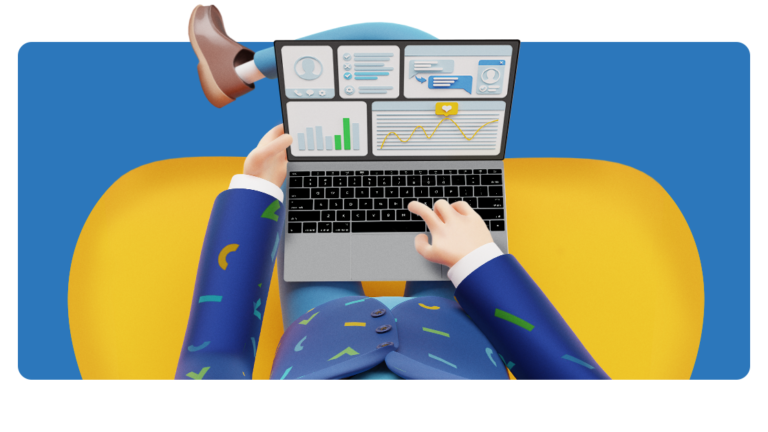 Pracovat s daty je základem úspěchu nejen u manažerů