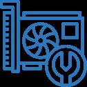 Správa a opravy hardwarových zařízení